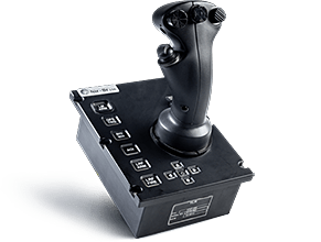 Joystick for Weapon Sight