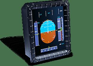 Airborne MFD